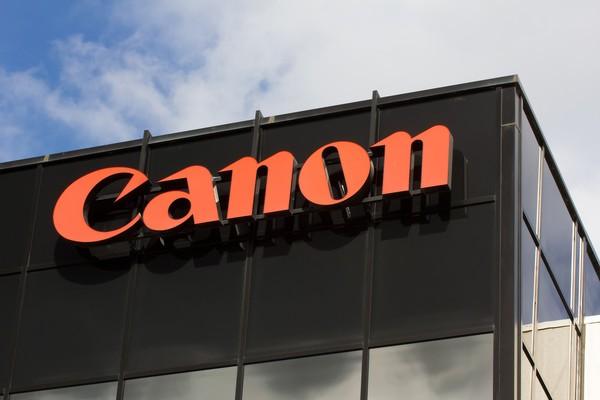 Câmera E0S 80D Canon: ataque ramsomware